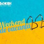 weekend de vacanta recomandari evenimente gokid