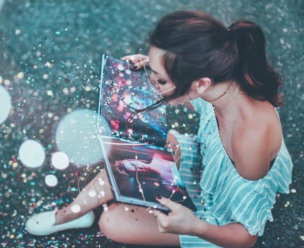 Book The Silence
