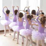 Cursuri de Balet & Dans Creativ la Victoria Dance Studio