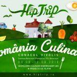 HipTrip Romania Culinara