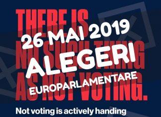 26 Mai 2019 - Alegeri Europarlamentare