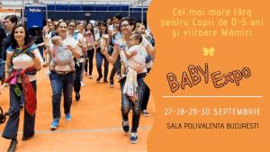 BABY EXPO - produse Inedite, Oferte Speciale