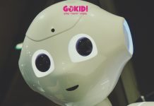 Robotul Ikemura si Sensul Vietii. Poveste Terapeutica de Simona susnea Spiridon fb