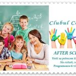 after-school 2018 Clubul Copiilor Isteti