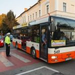 autobuz scolar cluj copii scoala trecere de pietoni