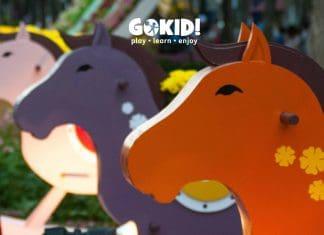 18 Evadari in Familie la Bucuresti. Unde Iesim in Weekend 19-20-21 Octombrie gokid wooden horses