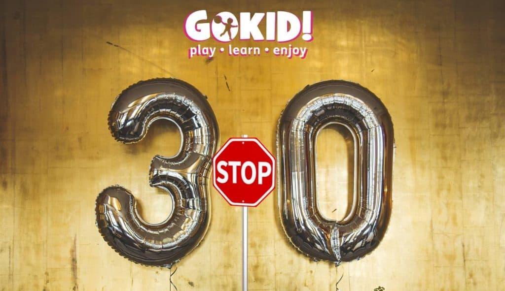 Jocuri Numere Offline pentru Copii +7 ani gokid 30 stop sign