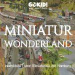 Miniatur Wonderland. Incredibila Lume Miniaturala din Hamburg gokid