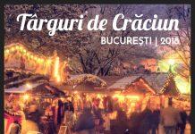 TARGURI DE CRACIUN BUCURESTI 2018 gokid