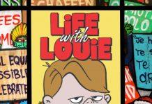 Viata cu Louie. Serial Amuzant de Desene Animate din Anii '90