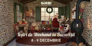 vremea in bucuresti bucuresti 8-9 decembrie gokid