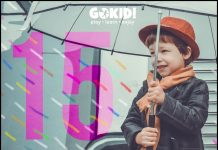 15 Evenimente Kid-Friendly la BucureSti _ 26-27 Ianuarie GOKID