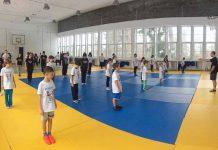 Curs de Wushu - Kung Fu pentru copiiWushu Kinetics