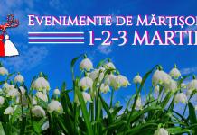 evenimente de Martisor Familie 2-3 Martie 2018 gokid fb