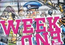 IESIRI DE WEEKEND GOKID 23-24 FEBRUARIE MIC