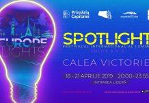 Spotlight 2019 - Festivalul Internațional al Luminii #5