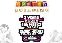 family building aprilie 2019
