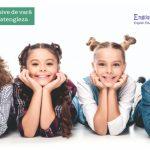 Cursuri intensive de vara la English Kids Academy si English Teens Academy