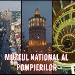 Muzeul National al Pompierilor turn foisorul de foc vedere