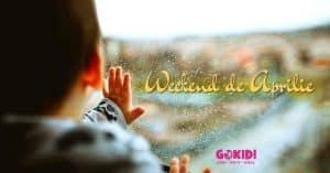 evenimente weekend 13-14 aprilie gokid fb