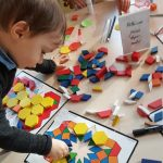 gradinita Centru Domenii copil joc