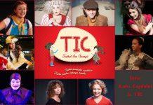 Actorii TIC - la atelierele din Luna Copilului 2019