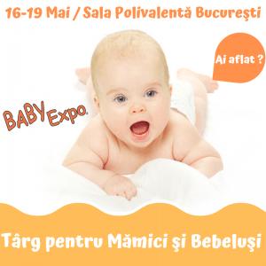 BABY EXPO 1