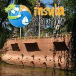Insula Copiilor gokid