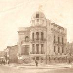 """Observatorul Astronomic """"Amiral Vasile Urseanu"""" 1910"""