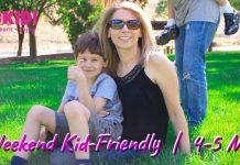 Recomandari de Weekend Kid-Friendly 4-5 Mai gokid