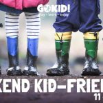 Weekend Kid-friendly la Bucuresti | Evenimente 11-12 Mai GOKID fb
