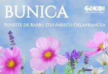 bunica Poveste de Barbu Stefanescu-Delavrancea