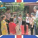 Cursuri de Engleza FUN-tastice Vacanta de vara | The Mayflower Centre