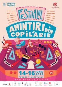 Festivalul Amintiri din Copilărie 2019