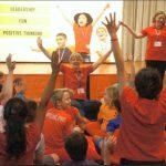 scoala de vara soulkids copii sala gokid
