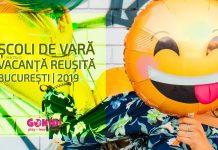 scoli de Vara pentru o Vacanta Reusita Bucuresti 2019 1200X628 GOKID