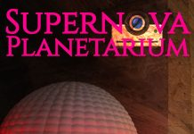 Supernova Planetarium. Cel Mai Mare Planetariu din Romania Salina Slanic gokid 2