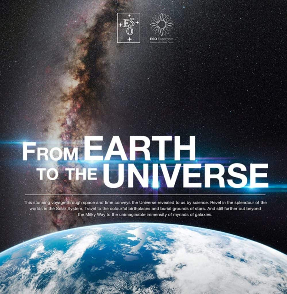 Supernova Planetarium. Cel Mai Mare Planetariu din Romania Salina Slanic gokid film