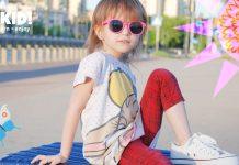 weekend kid-friendly 10-11 august 2019 little girl sunglasses city gokid fb